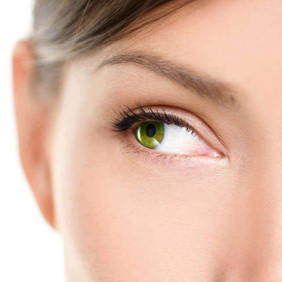 Double eyelid surgery / Blepharoplasty